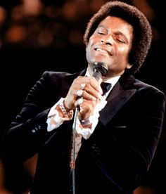 """Charley Pride. """"Mountain of Love"""". Country Music Singer. Grand Ole Opry inductee. YouTube."""