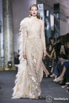 Elie Saab Haute Couture 2016-2017