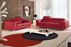 Salotti Moderni Rossi : 28 fantastiche immagini su divani rossi nel 2019 red sofa home