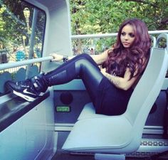 Uploaded by dirbeliemixer. Find images and videos about little mix and jesy nelson on We Heart It - the app to get lost in what you love. Little Mix Jessie, Jesy Nelson Instagram, Little Mix Style, Mixed Girls, Girl Bands, Celebs, Celebrities, These Girls, Woman Crush