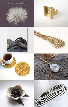 Make a wish by Tranquillina on Etsy--Pinned with TreasuryPin.com
