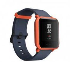 Huami Amazfit Bip Smart Watch English Version Smartwatch Pace Lite Bluetooth GPS Heart Rate 45 Days Battery For Xiaomi Ios Latest Smartwatch, Smartwatch Waterproof, English News, Apple Watch Series, Fitness Tracker, Smart Watch, Bluetooth, The Originals, Accessories