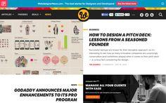 webdesigner-depot-blog-design.png 1,106×691 pixels