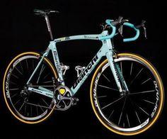 Bianchi presenteert fiets voor Nederlandse successen in 2015 - wijItalië
