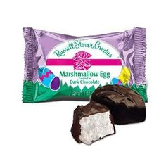 Russell Stover Marshmallow Egg