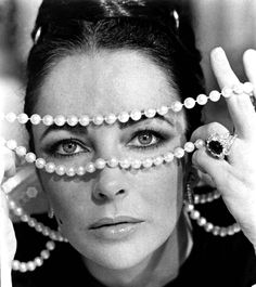 Elizabeth Taylor died last year at the age of 79. Taylor died of heart failure, but had been prone to illness her whole life. She had survived a benign brain tumour, a 35-year addiction to sleeping pills, have two hip replacements, breaking her back five times, skin cancer, an emergency tracheotomy, and a whole whack of marriages. She's a survivor!