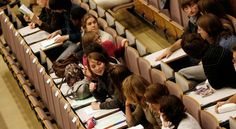 Selectividad ¿Qué es y a quien va dirigida? - http://www.accesomayores25.com/preguntas/selectividad