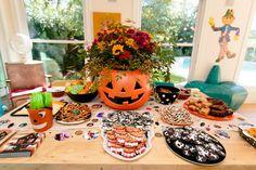 Halloween pumpkin pl