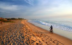 A Guide to The Gambia