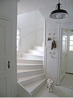 Fresh Farmhouse  styleanddesign.blogspot.com