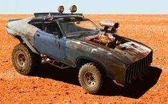 Imagini pentru apocalyptic high chassis car