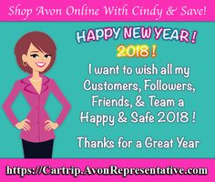 Avon Online, Selling Online, Avon Sales, Avon Catalog, Happy New Year 2018, Avon Representative, How To Become, Boss, Success