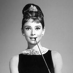 A little piece of Grace: Omaggio ad Audrey Hepburn