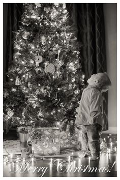 Christmas Photography Kids www.adampopephotography.com