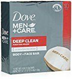 #6: Dove MenCare Body and Face Bar Deep Clean 4 oz 10 Bar http://ift.tt/2cmJ2tB https://youtu.be/3A2NV6jAuzc
