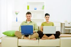 Inside Jobs: Work From Home. Check out this list of career options.