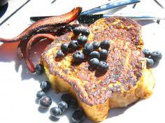 Barefoot Contessa s Challah French Toast