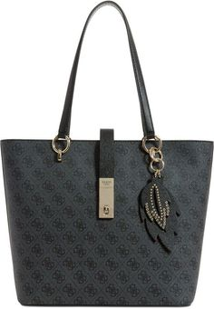 82a74cfcd GUESS Nissana Large Tote & Reviews - Handbags & Accessories - Macy's