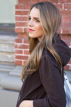 Leather Jacket Kenna T (similar here)/ Sweatshirt Sanctuary/ Sweater Zara/ Jeans c/o James Jeans/ Purse Balenciaga/ Booties ASOS (old, similar here and here)/ Bracelets Samantha Wills/ Sunglasses