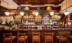 THE PENNY BLACK VICTORIAN LONDON PUB - First Stop Singapore Victorian London, Penny Black, World Cup Match, Hotels, London Pubs, Restaurant, Liquor Cabinet, Football Fever, House
