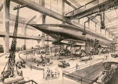 Post with 3154 views. Retro spaceships by Czech illustrator Teodor Rotrekl Illustrations Vintage, Retro Rocket, Spaceship Design, Spaceship Art, World Of Tomorrow, Sci Fi Books, Retro Futuristic, Science Fiction Art, Space Travel