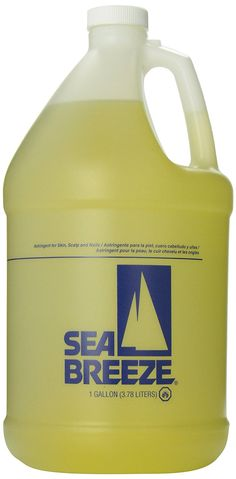 Looking for Seabreeze Original Gallon, 128 Ounce ? Check out our picks for the Seabreeze Original Gallon, 128 Ounce from the popular stores - all in one. Oily Skin Care, Facial Skin Care, Sea Breeze Astringent, Proactive Skin Care, Beauty Supply, All In One, Pure Products, Beauty Products, The Originals