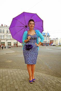 Платье, летний образ, dress