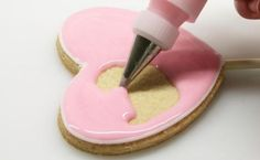» Receta de glaseado para decorar galletas, tartas y pastelitosRecetas para niños y bebés