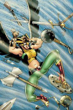 Hawkgirl by Howard Chaykin Kendra Saunders, Robert E Howard, Joe Kubert, Comic Art Community, Flash Gordon, Dark Images, Hawkgirl, Sword And Sorcery, Dc Comics