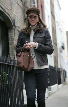 0aebffa4a996 17 件のおすすめ画像(ボード「Longchamp」) | Mode femme、Longchamp ...