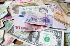 From Dollars to Dinars: The World Currency Quiz