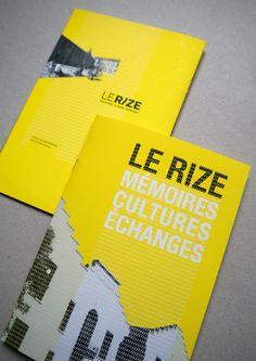 Présentation du Rize