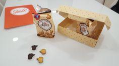 Nuestros amigos de Keks Freitag nos han enviado a Seis60 estas magníficas cookies de chocolate de regalo. ¡A esta hora son muy recomendables! ¡Gracias!