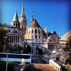 #budapest