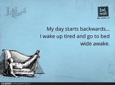I thought this was just funny, then I realised it describes my teenager absolutely. So is this another common problem for people with ADHD? Thats The Way, That Way, Shining Tears, Just In Case, Just For You, Waking Up Tired, Up Book, Haha Funny, Funny Stuff