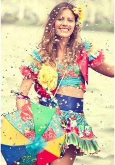 Marília D`Alascio: Inspirações fantasias de Carnaval