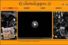 clamdiggin.com