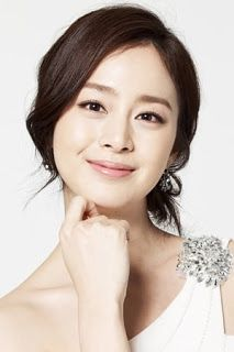 Straight Eyebrows, Kim Tae Hee, Image, Straight Brows