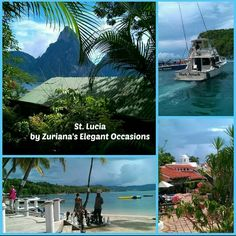 St. Lucia is simply beautiful