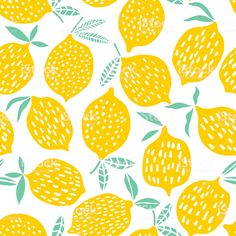 Summer design royalty-free lemon seamless pattern vector illustration summer design stock vector art & more images of lemon - fruit illustration Lemon seamless pattern vector illustration. Abstract Illustration, Illustration Design Graphique, Fruit Illustration, Pattern Illustration, Graphic Patterns, Textile Patterns, Print Patterns, Graphic Design Pattern, Design Textile