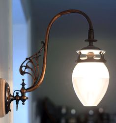TECHNOLOGY: The benefit of gas lighting over traditional oil lamps was dramatic. With a candlepower output of 6 to 7 times over standard oil lamps the overall level of illumination in a space was greatly enhanced. When multiple gasoliers were used in a single space the distribution of light became more even and the light level brighter. But it created a number of challenges as well.