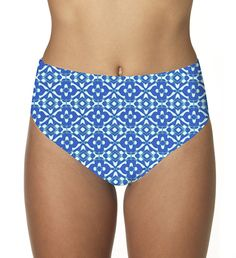 Suit Yourself's > Bottoms > Sunsets > High Waist - 600789431745   Suit Yourself
