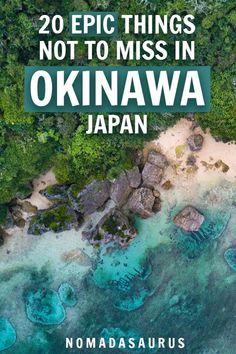 Epic things to do in Okinawa, Japan | okinawa travel, places to visit in japan