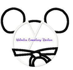 Home :: Characters :: Characters J-M :: Mickey Karate