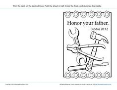 Honor your mother coloring page mother 39 s day activities for Honor your father and mother coloring page