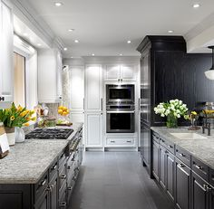 Everest Quartz counter tops - sold by Majestic Kitchen and Bath, Raleigh, NC