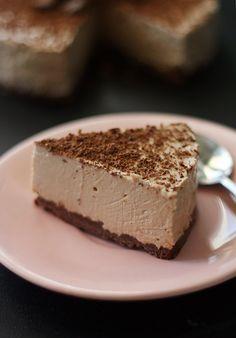 Fazerina-juustokakku | Maku Baking Recipes, Cake Recipes, Dessert Recipes, Desserts, Baking Ideas, Yummy Eats, Yummy Food, Buzzfeed Tasty, Savoury Baking