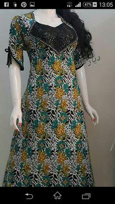 Neckline Designs, Dress Neck Designs, Kurti Neck Designs, African Fashion Dresses, African Dress, Indian Designer Outfits, Designer Dresses, Kurti Sleeves Design, Simple Kurti Designs