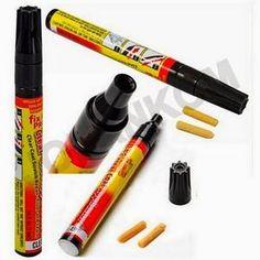 15c)PISAK-KREDKA NA RYSY DO AUTA Fix It Pro Art Supplies