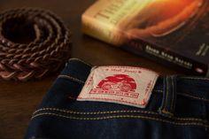 http://chicerman.com  selvedge-socks-shoes:  Our #patch is made from the #best #leather from #argentina  #shrikjeans #denintothepowerofadventure #thesunneversetsonyou #travelgram #travelfashion #denimdaily #denimblog #denimday #deepblue by @shrikjeans  #menshoes